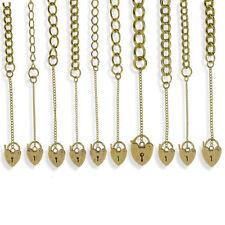 Yellow Gold Diamond Fine Charms & Charm Bracelets