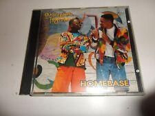 Cd  Homebase von DJ Jazzy Jeff & The Fresh Prince (1991)