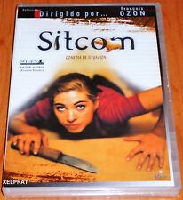 SITCOM - FRANÇOIS OZON - Français Español -DVD R2- Precintada