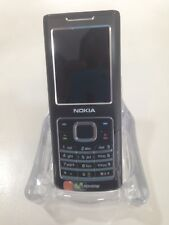 Nokia 6500 Original New Unlocked In Original Box
