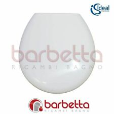 SEDILE COPRIWATER IDEAL STANDARD SMALL + BIANCO T638401