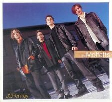 The Moffatts - 4 track promo for JC Penney - CD (digipak)