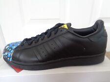 adidas Originals Superstar Pharrell Supershell S83352 Mens Trainers SNEAKERS UK 8.5 US 9 EU 42 2/3