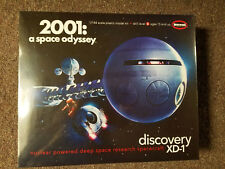 Moebius Models 2001:A Space Odyssey, Discovery XD-1, #2001-3