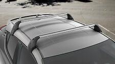2018 Toyota C-HR Roof Rack Cross Bars Genuine OEM NEW PW301-10001 Instructions