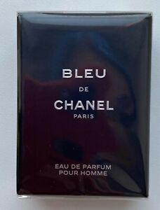CHANEL BLEU DE CHANEL MINIATURE EAU DE PARFUM POUR HOMME 10 ML VIP GIFT