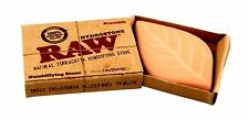 RAW Hydrostone - Natural Terracotta Humidifying Hydro Stone - Fresh Tobacco Herb