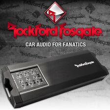 Rockford Fosgate Power Serie T1000X5AD digital Amp 5 Kanal Endstufe / Verstärker