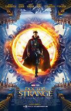 "Doctor Strange  ( 11"" x 17"" ) Movie Collector's Poster Print - B2G1F"