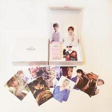 BTS x VT Perfume Coton Jin 15pc Postcards Incl. US Seller Dynamite Kpop Singer
