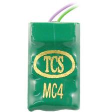 TCS MC4A ~ Dual Mode DCC Motor Decoder ~ 7 Pin JST Male Connector ~ 1349