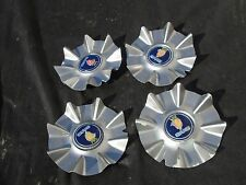 SAAB 9-3 9-5 ALLOY WHEEL CENTRE trim Hub cap Cover GENUINE VERY RARE