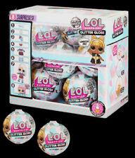 1x LOL Surprise L.O.L. Winter Disco Glitter Globe doll,  1 Ball NEU/OVP