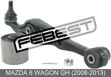 Left Lower Front Arm For Mazda 6 Wagon Gh (2008-2013)