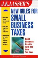 J. K. Lasser: J. K. Lasser's Tax Deductions for Small Business by Barbara...