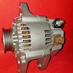 Toyota Yaris  2010 to 2013 L4/1.5L Engine 80AMP  Alternator  1 Year warranty