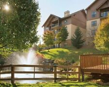 WYNDHAM SMOKY MOUNTAIN, 672,000 POINTS, ANNUAL, TIMESHARE, DEEDED