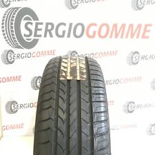 1x 195/55 R16  195 55 16  1955516  87H, GOODYEAR ESTIVE, DOT.0112  NUOVO