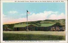 (htp) Wyoming: The Summit Tavern on US30