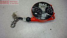Irax Ingersoll-Rand, Bld 2, Tool Balancer 2.2-4.4 Lbs, 1600 Mm Stroke,