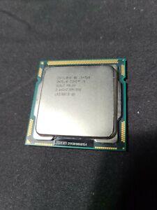 Intel Core i5-750 SLBLC 2.66Ghz LGA 1156 Quad Core  Desktop CPU Processor