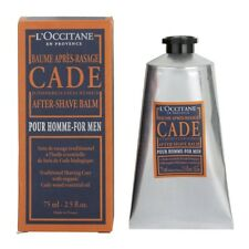 L'occitane Cade for Men After Shave Balm 75ml Aftershave
