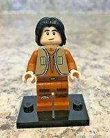 Genuine LEGO STAR WARS Minifigure - Ezra Bridger - Complete - sw0574