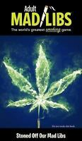 NEW Stoned Off Our Mad Libs by Brian D. Clark Paperback Book (English)