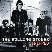 The Rolling Stones - Stripped (Live Recording, 1998)