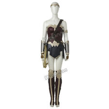 New Wonder Woman Diana Prince Cosplay Costumes High Reduction Headwear Halloween