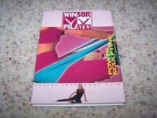 Winsor Pilates Power Sculpting with Resistance (Dvd, 2003) Euc