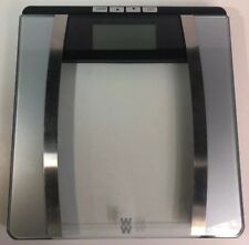 Conair WW701Y Weight Watchers Body Analysis Scale up to 400 Lbs. (B12)