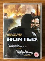 The Hunted  (DVD, 2006) Brand New Sealed