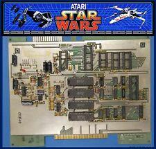 Arcade,Coin Operated, Amusement, Atari, Star Wars, PCB Sound Board, A040260-01