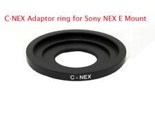 Sony NEX retro adaptador macro umkehrring para 55mm objetivamente a todos Sony e-Mount