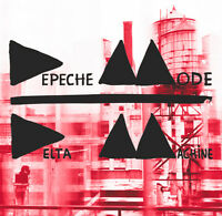 DEPECHE MODE Delta Machine 2CD Limited Deluxe Edition * NEW 2013 * Gore Gahan