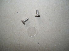 04-13 GS500F GS 500 Brake Master Cylinder Sight Glass Lens Repair Window