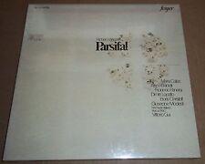 Callas/Baldelli/Christoff/Gui WAGNER Parsifal - Foyer FO 1002 (4) SEALED