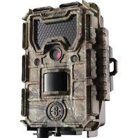 Bushnell 119777 Trophy Cam HD Xtra Aggressor No-Glow Trail Camera Realtree 14MP