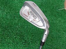 Ping Golf Anser 3 Iron 21* Steel Project X 6.0 Stiff Flex Shaft Black Color Code