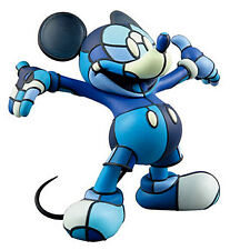 Disney: Medicom: MICKEY MOUSE figure by David Flores - RARE (statue/minnie)