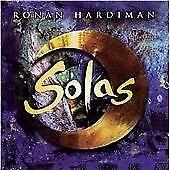 Ronan Hardiman - Solas CD Album (2002)  free postage