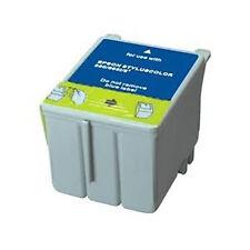 Farbig Color 33 ml Tintenpatronen Druckerpatronen für Epson Stylus Color Scan