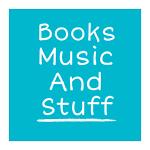Books Music And Stuff