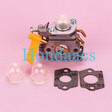 Carburador Para Homelite RYOBI 308054003 3074504 985624001 ZAMA C1U-H60 26CC 30CC