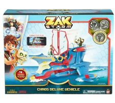 Zak Storm Chaos Deluxe Vehicle New
