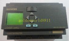 Siemens PLC LOGO! 24RCL 6ED1 053-1HB00-0BA2 6ED1053-1HB00-0BA2 for industry use