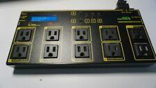 Digital Loggers Web Power Switch Remote Reboot & Power Control LPC7