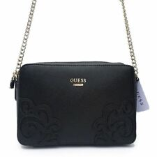 Devyn Mini G Logo Crossbody Handbags Black Bags Ap642112