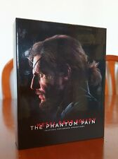 PS4 Metal Gear Solid V Phantom Pain Collector's Edition Japanese